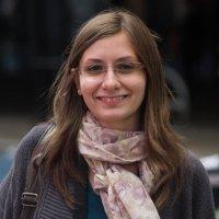 Adriana Cristina Drăghici