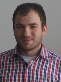 Daniel Rosner
