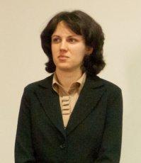 Eliana Dina Andreica