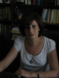 Lorina Negreanu